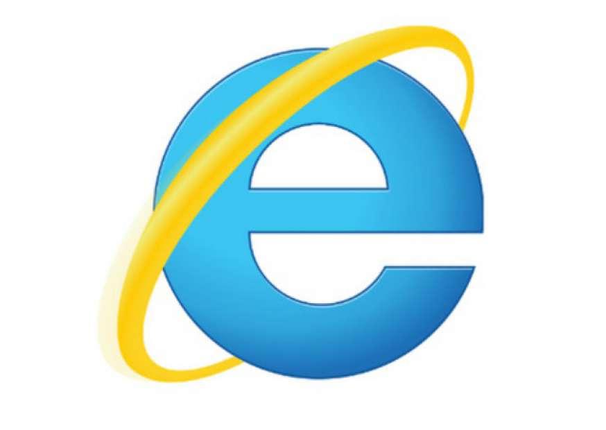 Microsoft alerta para falha de segurança no  Internet Explorer