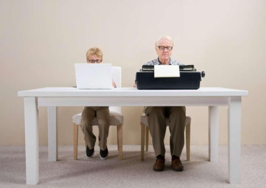 5 dicas para manter relacionamentos saudáveis entre diferentes gerações no escritório
