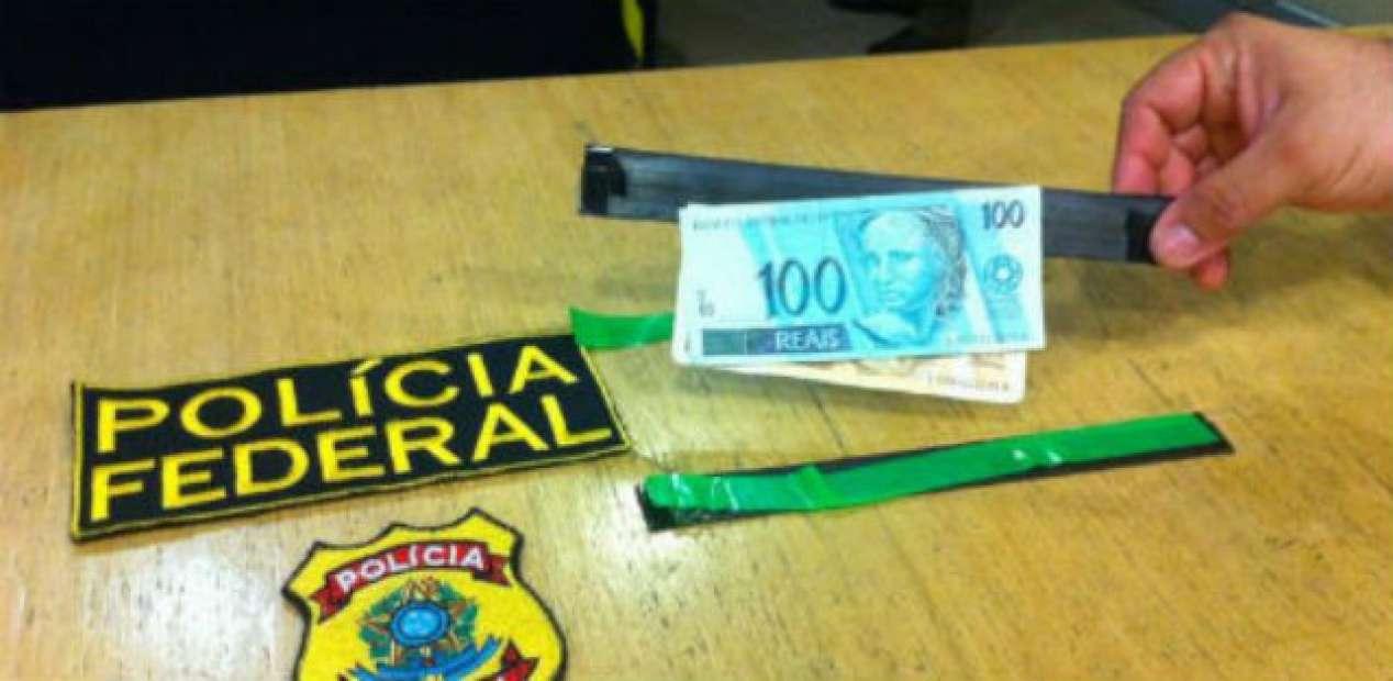 PF investiga golpe em agência bancária no Recife