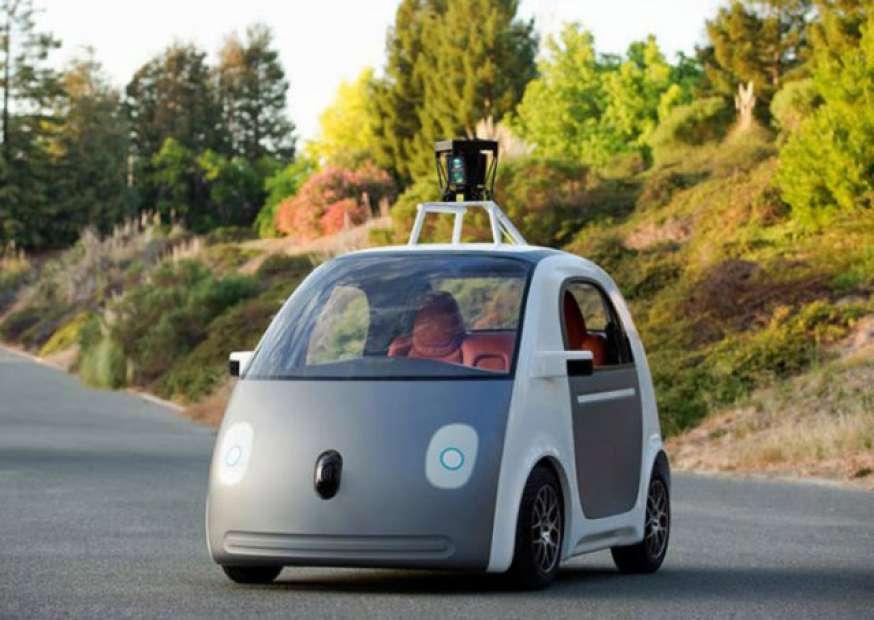 Google lança protótipo de carro que dispensa motorista