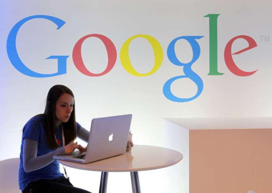 Apenas 30% dos funcionários do Google são mulheres e só 2% são negros