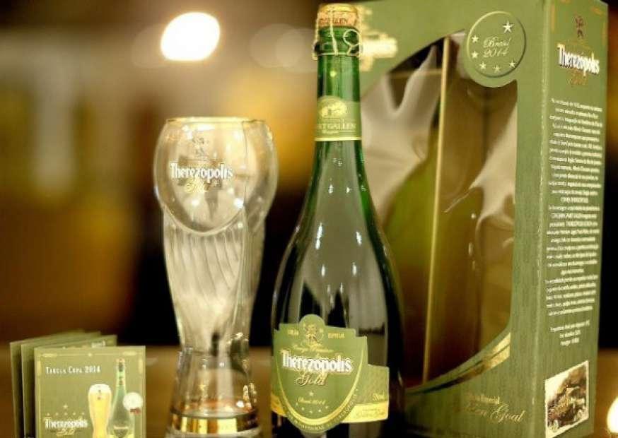 Cervejaria Therezópolis perde mais de 10 mil garrafas por burlar lei da Fifa