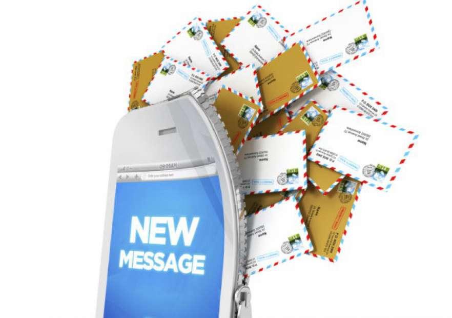 Como se proteger de spam SMS?