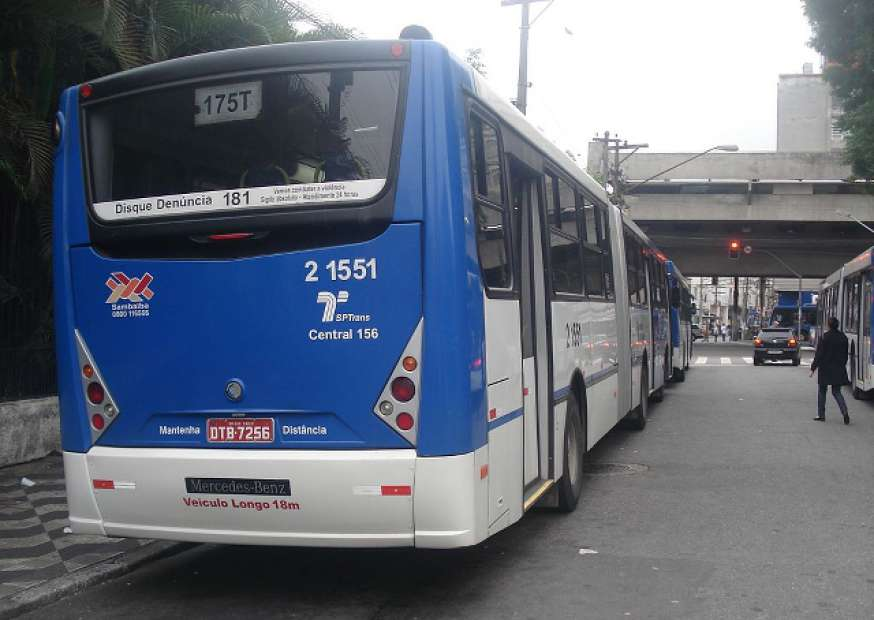 Projeto garante acesso a planilha de composição de preços de transportes