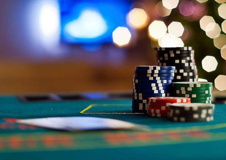 Lições de pôquer para empreendedores