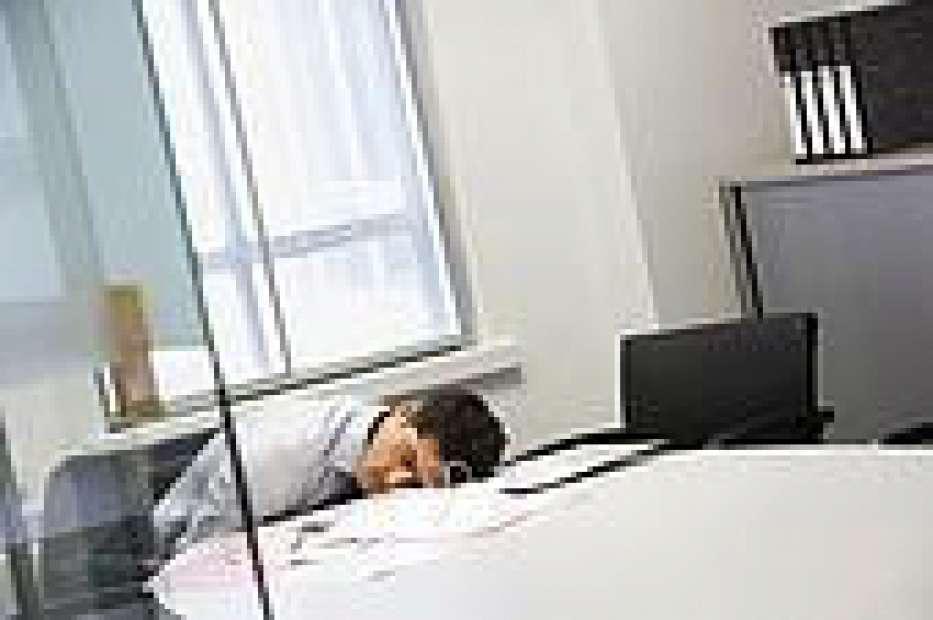 Workaholic ganha em horas de trabalho, mas pode perder em produtividade
