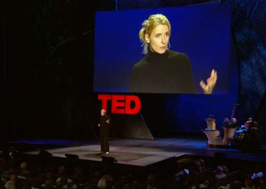 10 Vídeos Inspiradores Do Ted