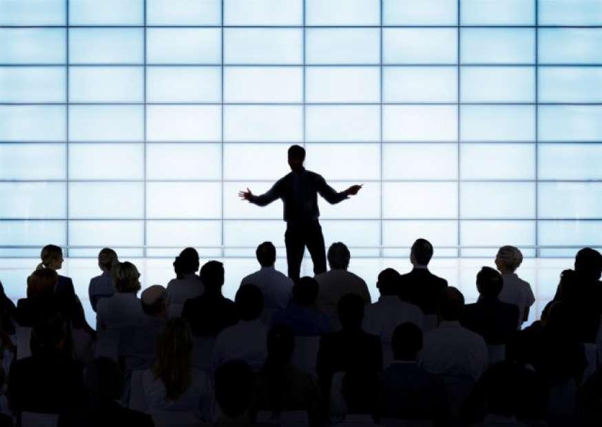 10 dicas para dar um show na sua próxima apresentação