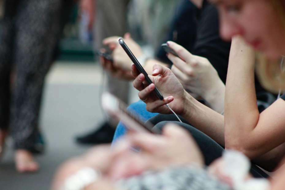 Seu produto está na palma da mão do consumidor?