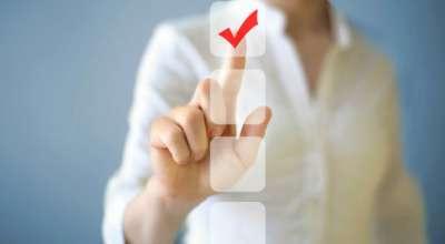 O checklist da liderança