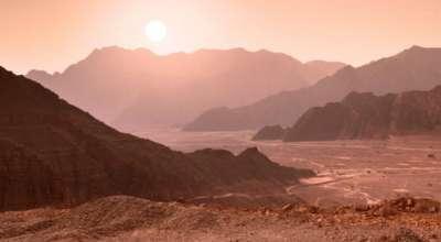 A SpaceX e o futuro em Marte