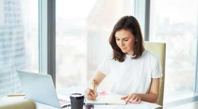 Veja como fazer uma carta de apresentação com ou sem experiência