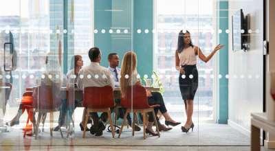 7 razões por que as mulheres lideram melhor