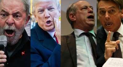 Políticos: 3 motivos para não usar a comunicação violenta
