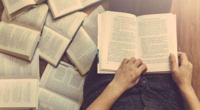 9 livros que você não pode deixar de ler