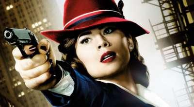 """A grande lição de proatividade em """"Agent Carter"""""""