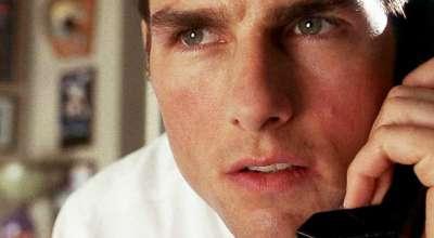Jerry Maguire: a grande virada - o jogo, o amor, os negócios