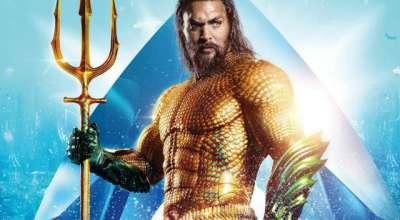 4 lições de liderança do filme Aquaman