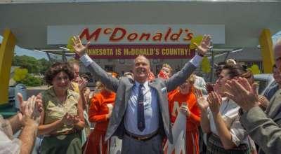 Fome de Poder: a criação do fast-Food e seus desdobramentos