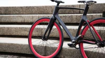 Conheça a bicicleta que mostra o caminho