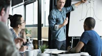 Planejamento é a chave para reuniões mais produtivas