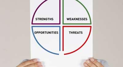 SWOT pessoal: uma poderosa ferramenta para a superação dos seus objetivos