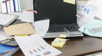 Gestão administrativa e o caos operacional