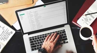 Cinco dicas para usar o e-mail de forma correta