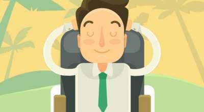 Por que sumir por um tempo (só um tempinho) pode ser bom para sua vida e sua carreira