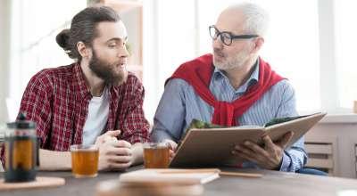 Existem empresas familiares sem conflitos?