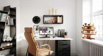 3 erros que você deve evitar no Home Office