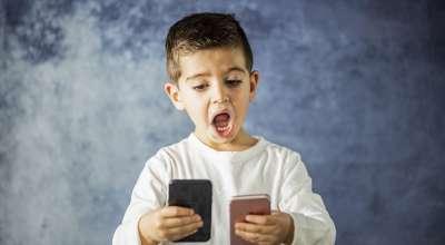 Startup brasileira cria aplicativo de controle de conteúdos maliciosos para crianças
