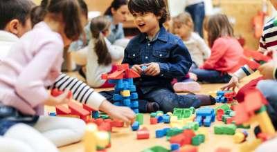 Quando crianças são mais eficientes que CEOs