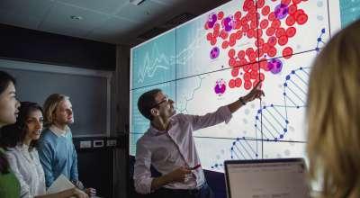Agilidade no DNA empresarial é o grande segredo por trás das empresas valiosas