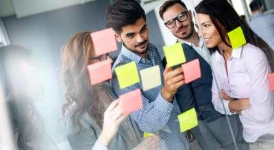 Cursos In Company: como uma escola de Design Thinking leva inovação para as empresas?
