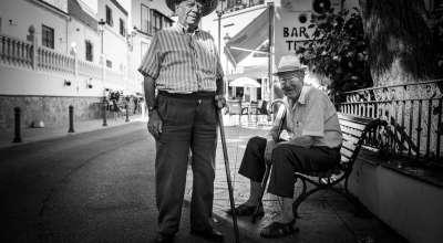 Demografia: o desafio dos países populosos envelhecidos na economia mundial