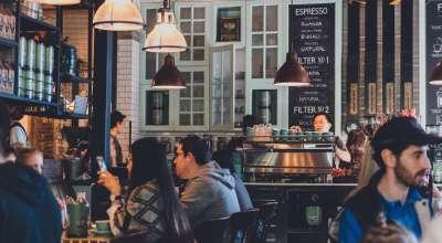 O impacto da arquitetura no sucesso do seu restaurante