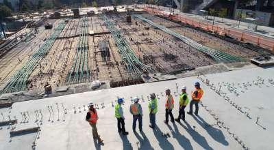 Estudos preliminares na construção civil