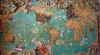 Economia mundial: a ação do governo e das empresas na nova realidade