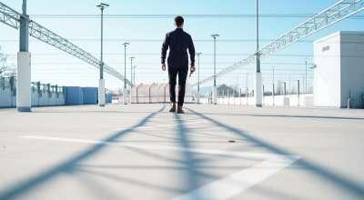 Leitura de cenários ao planejamento corporativo