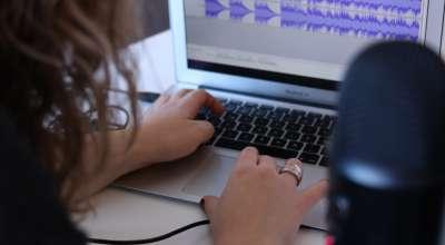 Conteúdo sem restrições geográficas: podcast como estratégia de marketing
