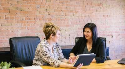 Empreendedorismo feminino na prática