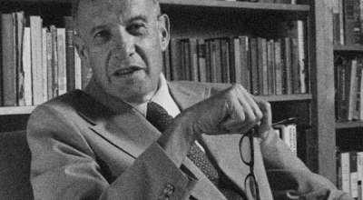 Para entender o papel da espiritualidade na obra de Drucker