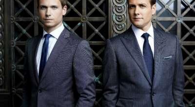 Suits: os workaholics que não sabem desistir