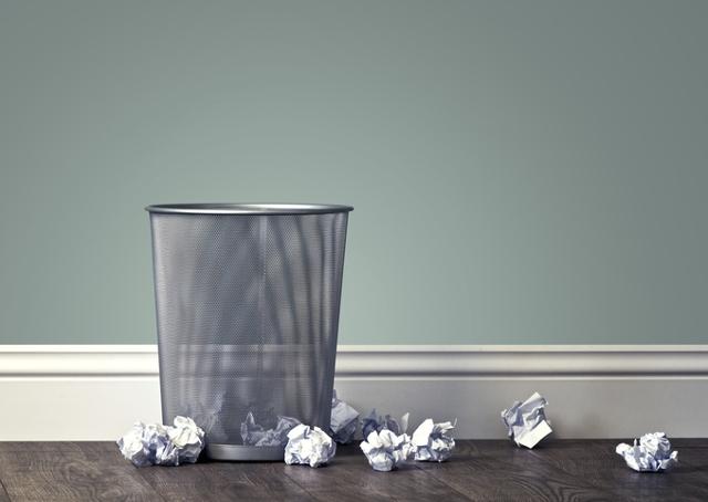 10 erros que eu gostaria de nunca ter cometido na minha carreira