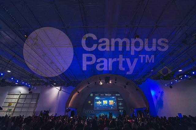 As 7 startups mais legais da Campus Party 2015