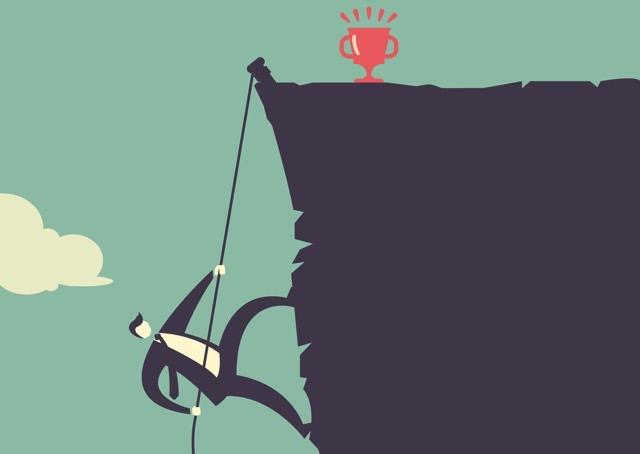 Suas atitudes demonstram comprometimento com seu sucesso?