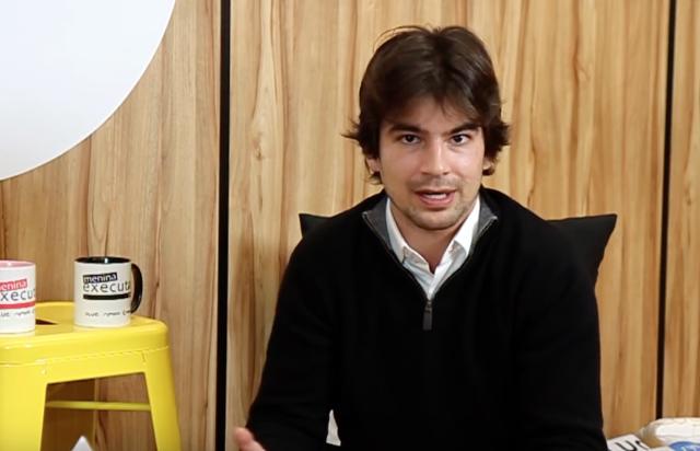 Por que um dos empreendedores mais inovadores do Brasil prefere táxi a Uber?