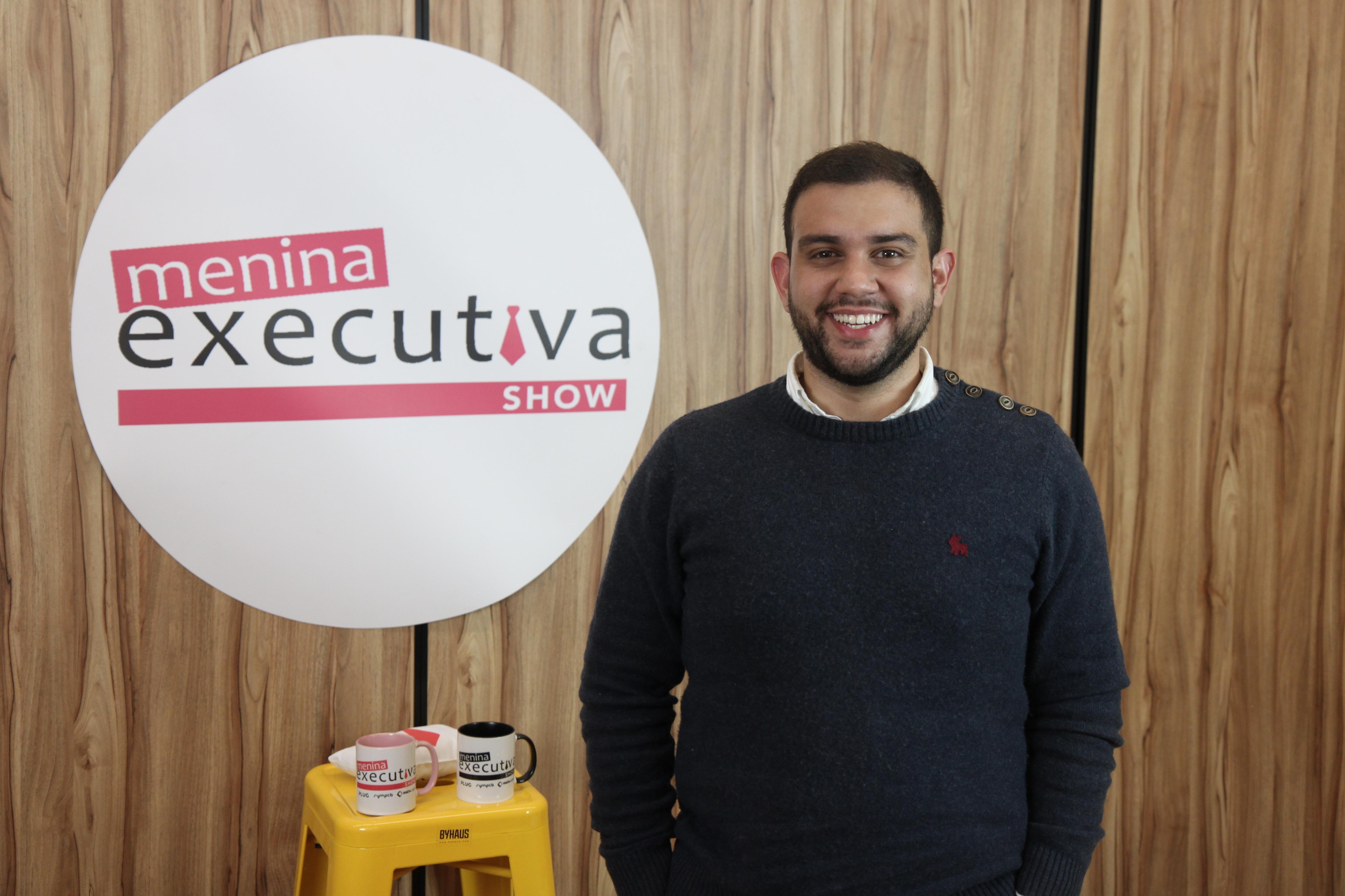 Bate papo com Carmelo Queiroz, da WeDoLogos