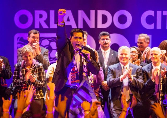 Flávio Augusto da Silva: da WiseUp ao Orlando City